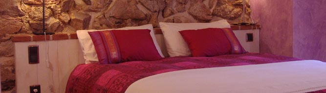 Habitacion Hotel La Beltraneja